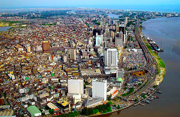 Lagos Nigeria: What Is There To Love? - Nomad Africa Magazine ...