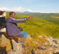 Tourism in East Africa: A tool for development?