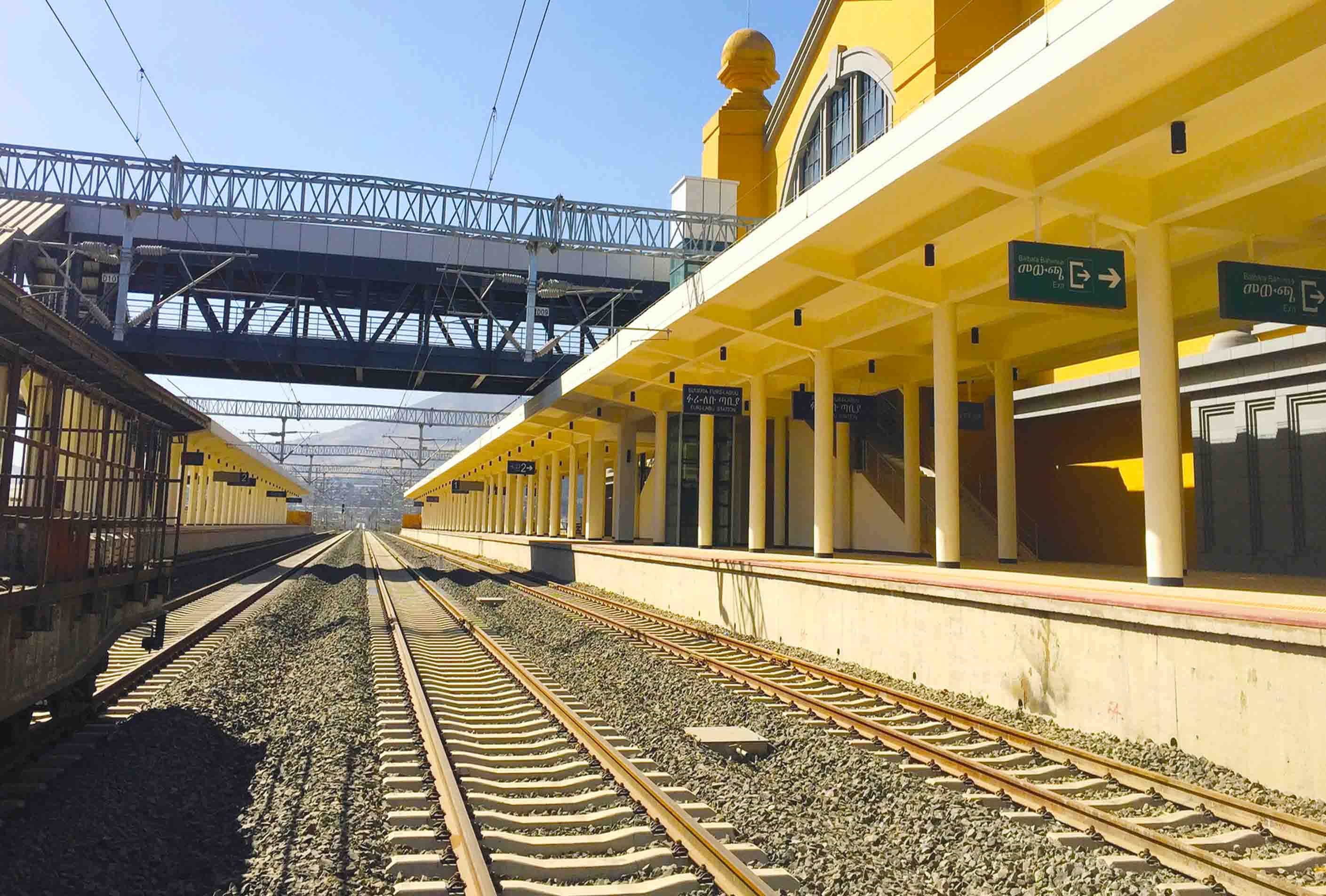 East Africa plays host to two of the continent's most modernised rail transport system. Regional economic giants, Kenya and Ethiopia have both launched Standard Gauge Railways (SGR) in less than a year.