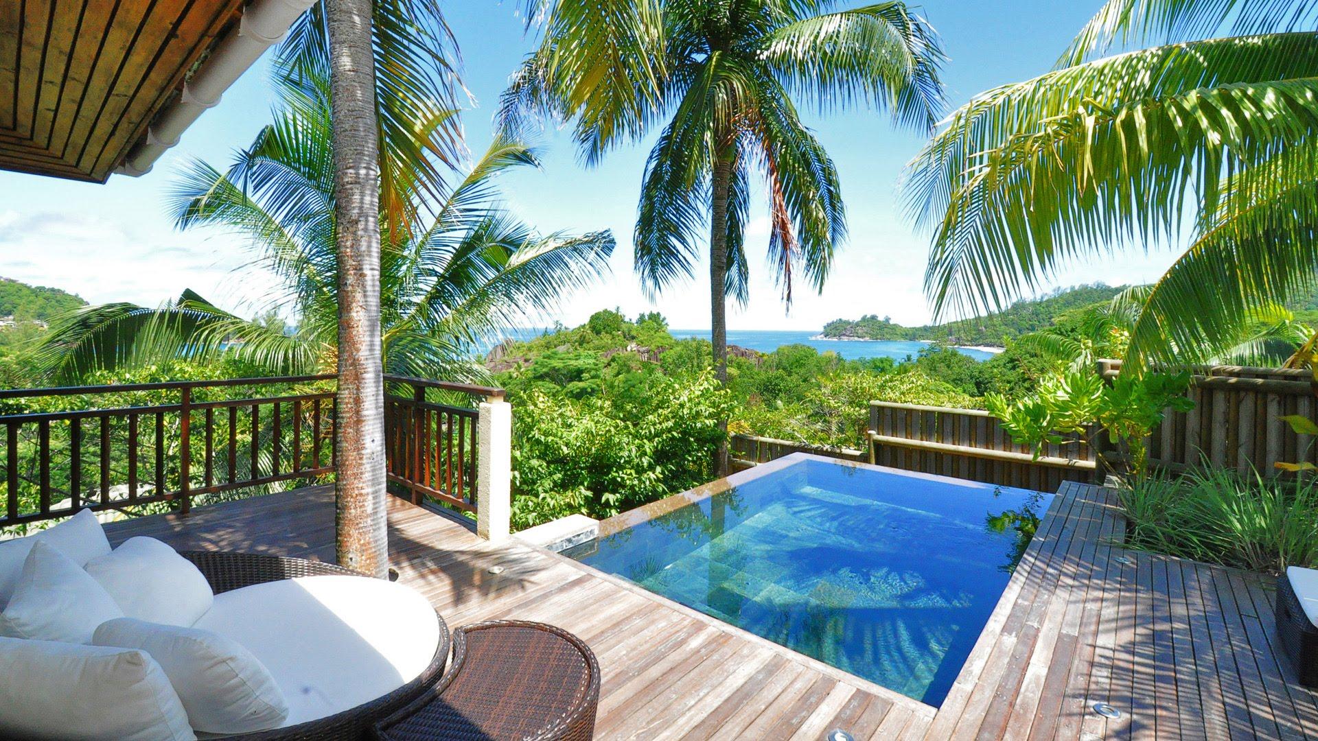 Valmer Resort, Seychelles