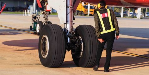 Solving the challenges of Aviation in Africa