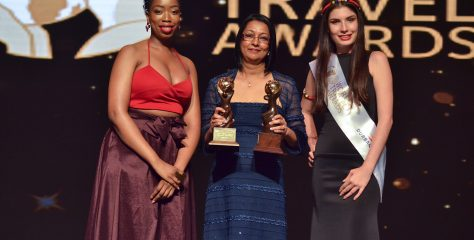 Mauritius Recognised With Three Awards At 2018 World Travel Awards For Africa And Indian Ocean Region