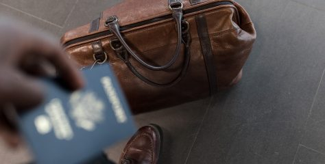 Four common mistakes companies make when booking travel