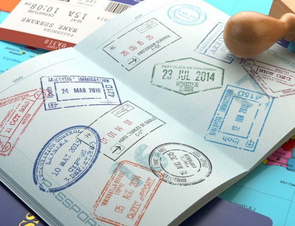 These 7 Countries Get Visa Free Access to South Africa