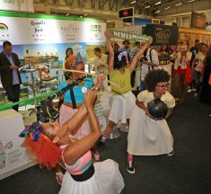 WTM Africa 2020 to Host Travel and Tourism Awards