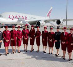 Qatar Airways Launches Flights from Doha to Gaborone