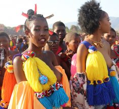 eSwatini – A Country that's Culturally Unshakable