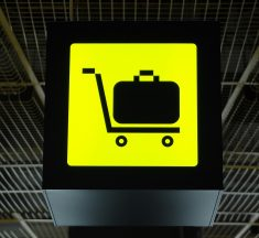 First baggage collection service for travelers  from Johannesburg's OR Tambo International