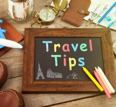 New Ways of Travelling: Top Tips for Business Travel