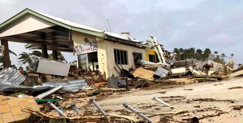 Disaster funds easier to access with new web portal