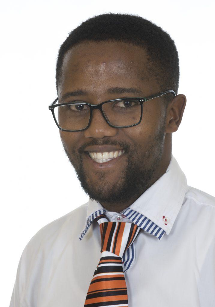 Nomad Africa Dr Siyabulela Nyikana