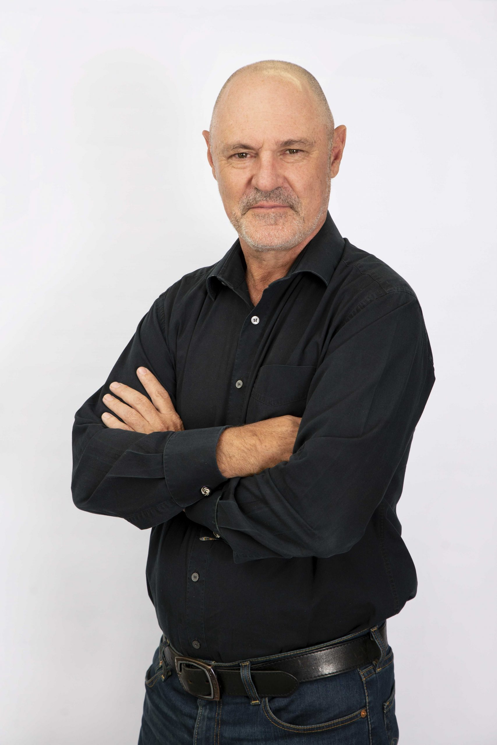 David Frost, CEO of Southern Africa Tourism Services Association